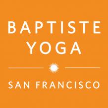 Baptiste Yoga SF