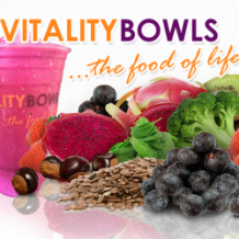 Vitality Bowls – Walnut Creek